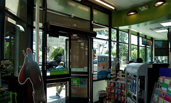 Convenience Store 2