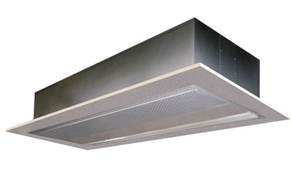 Commercial Air Curtain Products Mars Air Systems
